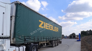 Samro SR334 (ROR-axles / DRUM BRAKES / FREINS TAMBOUR) semi-trailer