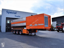 Burg other semi-trailers