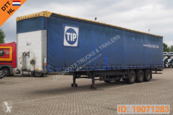 semi reboque Schmitz Cargobull Tautliner