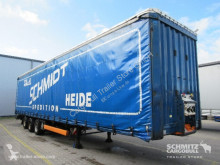 semiremorca obloane laterale suple culisante (plsc) second-hand