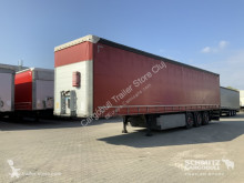 Schmitz Cargobull Curtainsider Coil Side door both sides semi-trailer