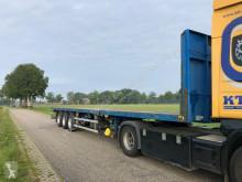 Broshuis flatbed semi-trailer