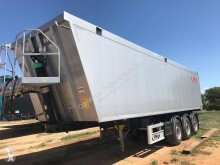 Fliegl SDS350 semi-trailer