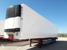 Lecsor semi-trailer