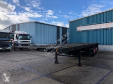 Trailor S32 3E FULL STEEL WITH TWISTLOCKS (1x40FT + 2x20FT / DRUM BRAKES / FULL STEEL SUSPENSION) semi-trailer
