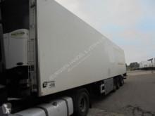Van Eck semi-trailer