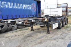 semi reboque porta contentores Schmitz Cargobull