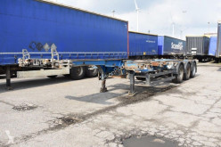 semiremorca Schmitz Cargobull Containerchassis