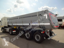 semiremorca Schmitz Cargobull Tipper Standard Side door both sides 92m³