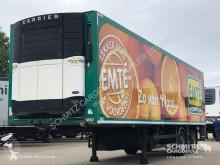 trailer Schmitz Cargobull Tiefkühler Multitemp Ladebordwand