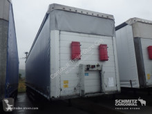 semiremorca Schmitz Cargobull Curtainsider Standard Side door both sides