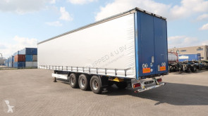 trailer Krone NEW SHEETS, Code-XL, SAF, Timberstakes, Huckepack, 15x available