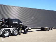 naczepa do transportu sprzętów ciężkich Broshuis
