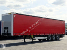 semi reboque Wielton CURTAINSIDER / STANDARD / COILMULD - 9M/ 6700 KG