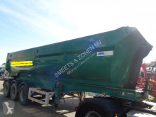 MOL Oplegger eclips semi-trailer