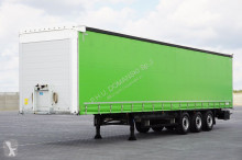 semirremolque Schmitz Cargobull - FIRANKA / XL / MULTI LOCK / COIL MULDA
