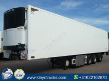 Pacton FRIGO z3-002 semi-trailer