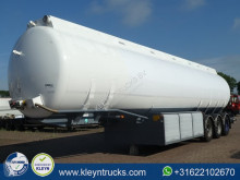 semi reboque LAG FUEL 47,000 LTR counters