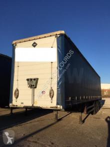 Samro Non spécifié semi-trailer