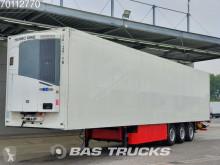 trailer Schmitz Cargobull Thermo King SLX-400 SAF Palettenkasten Blumenbreit