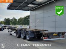 semiremorca transport containere Krone