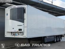 trailer Schmitz Cargobull Thermo King SLXe-300 Doppelstock Blumenbreit Palettenkasten