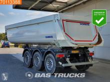 trailer Schmitz Cargobull 24m3 Stahl Kipper Liftachse