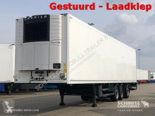trailer Schmitz Cargobull Tiefkühler Standard Ladebordwand