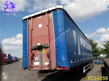 LAG Curtainsides semi-trailer