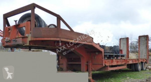 semi reboque chassis Nicolas