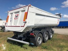 TecnoKar Trailers construction dump semi-trailer