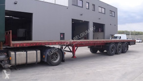 semi reboque LAG FULL STEEL SUSPENSION/ BELGIAN TRAILER