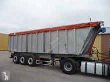 semi remorque General Trailers Benne 36m3