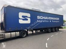 trailer Schmitz Cargobull 3 AS SCHUIFDAK COILGOOT