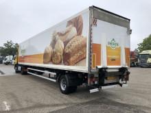 naczepa furgon Schmitz Cargobull