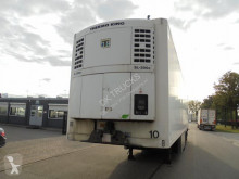 semi reboque Chereau THERMOKNG SL200