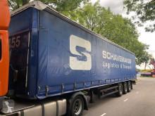 Schmitz Cargobull 3 AS SCHUIFDAK COILGOOT semi-trailer