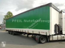 Kögel SN 24 Tautliner Mega- SAF- Portal- EDSCHA-LIFT Auflieger