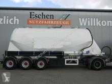 návěs Feldbinder EUT 37.3, Leichtmetallfelgen, Luft/Lift, BPW