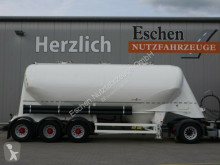 semi remorque Spitzer SFS 27, Leichtmetallfelgen,Luft/Lift, BPW