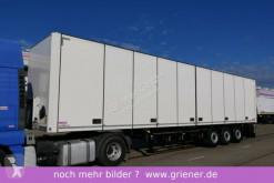Schmitz Cargobull SKO 24/ FALTWAND / SEITLICHE TÜREN /2,65 Auflieger