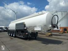 semi remorque LAG Semi-trailer - REF 598