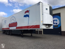 Schmitz Cargobull SCB*S3B 3-assige Cool-trailer + Thermo King SLXe 400 semi-trailer
