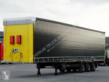 naczepa Schmitz Cargobull CURTAINSIDER / MEGA /LIFTED ROOF / 2016 YEAR /