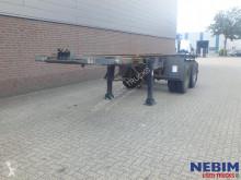 naczepa do transportu kontenerów Flandria