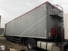 semi reboque piso móvel Schmitz Cargobull