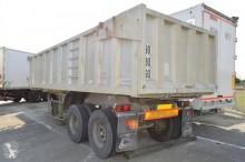 Kaiser Benne TP semi-trailer
