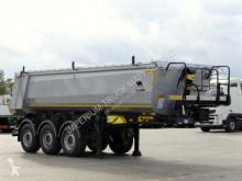 Wielton TIPPER / BRAND NEW / WHOLE STEEL / HARDOX / semi-trailer