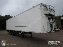 semirimorchio Schmitz Cargobull Schubboden Standard