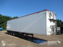 naczepa Schmitz Cargobull Schubboden Standard